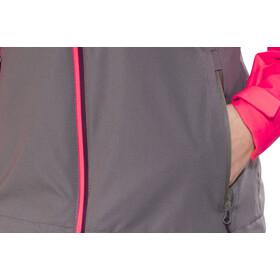 Dare 2b Verate Giacca Donna grigio/rosa